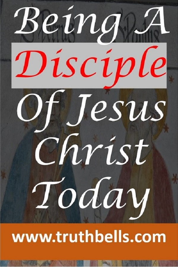 Being-a-disciple-of-Jesus-Christ